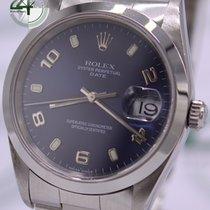 Rolex Date Ref.: 15200 von 2000 mit Echtheitsbescheinigung