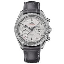 Omega MOONWATCH 44.25 MM Grey Side of the Moon