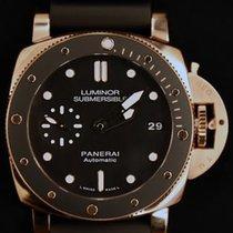 Panerai Luminor Submersible 1950 3 Days Automatic PAM684 2019 nowość