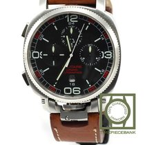 Anonimo Militare 2007 Very good Steel 43.4mm Automatic