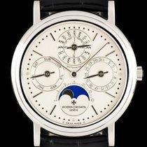 Vacheron Constantin Perpetual Calendar Platinum 43032/6