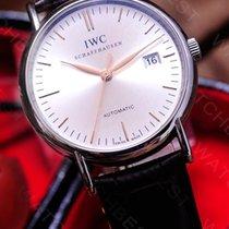 IWC Portofino Automatic Men' s Watch