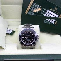 Rolex Submariner No Date 114060 Full Set Random