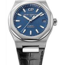 Girard Perregaux Laureato 81010-11-431-BB6A 2020 new