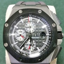 Audemars Piguet Royal Oak Offshore Chronograph nové Titan