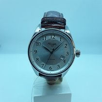 Kienzle Steel 40mm Automatic V83091142460 new