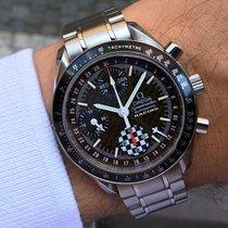 Omega Speedmaster Racing ''Schumacher'' Day-Date