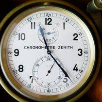 Zenith occasion Remontage manuel 155mm