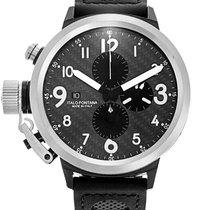 U-Boat Watch Flightdeck 6120/1845