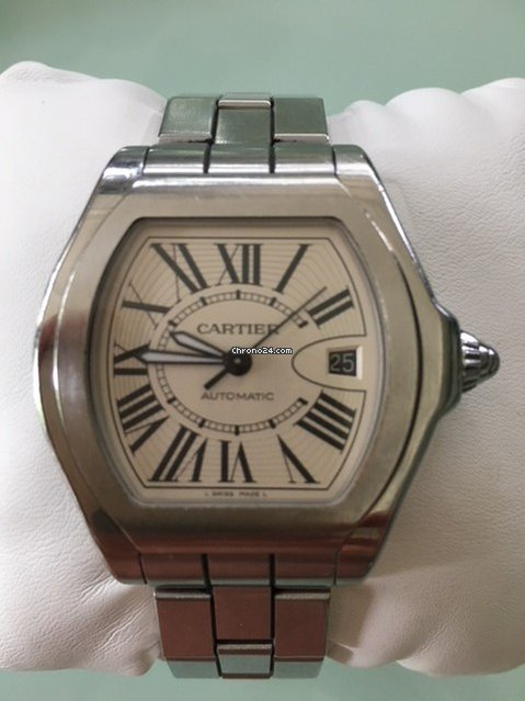 296c8751cc3 Cartier Roadster S 3312 for Rs. 222