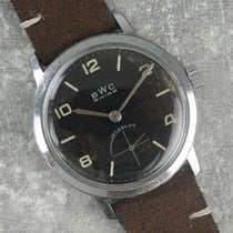BWC-Swiss Steel 35mm Manual winding 802005 pre-owned