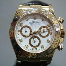 Rolex Daytona DIAMONDS DIAL