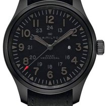 Hamilton Khaki Field H69809730 2019 new