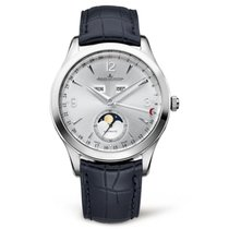 Jaeger-LeCoultre Q1558420 New Steel 39mm Automatic