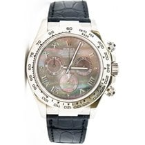 Rolex Daytona 116519 gebraucht