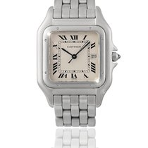 Cartier Steel Quartz 310000c pre-owned South Africa, Johannesburg