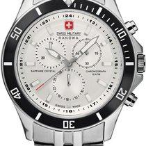 Swiss Military Hanowa Flagship 06-5183.7.04.001.07 new