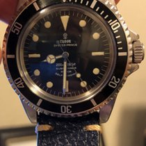 Tudor 7928 Staal Submariner 40mm