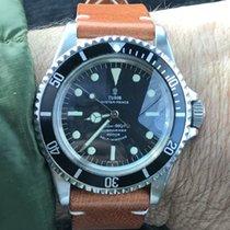 Tudor 7928 Staal 1967 Submariner 40mm tweedehands