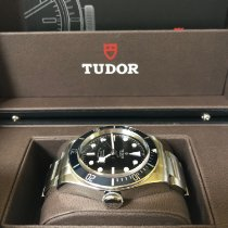 Tudor 79220B Stål Black Bay (Submodel) 41mm