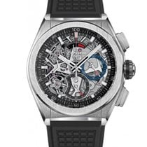 Zenith Defy El Primero United States of America, Florida, North Miami Beach