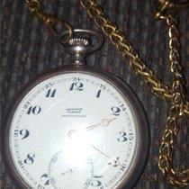 Tissot Ur brugt Kun ur