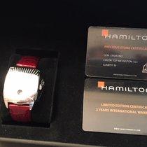 Hamilton Flintridge Steel 31.6mm