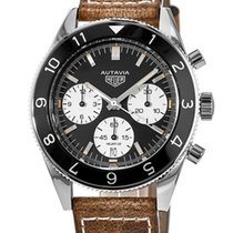 TAG Heuer Autavia No numerals United States of America, New York, Brooklyn