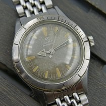 Cyma Steel Automatic pre-owned