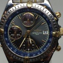 Breitling Chronomat Or/Acier Sans chiffres France, rhone alpes