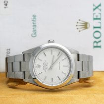 Rolex Air King Precision 14010M 2003 pre-owned