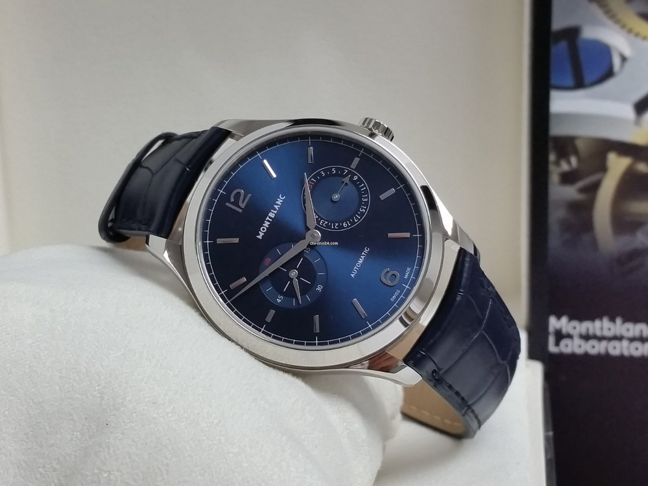 75398031d689 Montblanc watches - all prices for Montblanc watches on Chrono24