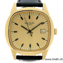 Patek Philippe Beta 21 Yellow gold Gold