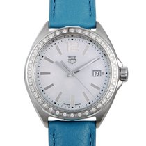 TAG Heuer Formula 1 Lady Steel 35mm Mother of pearl United States of America, Pennsylvania, Southampton
