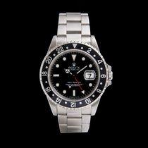 Rolex GMT-Master 16700 (RO 5271) 1996 occasion