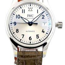 IWC Pilot's Watch Automatic 36 36mm Plata