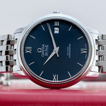 Omega De Ville Prestige new Automatic Watch with original box and original papers 424.10.37.20.03.001