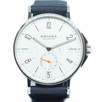 NOMOS Steel 40mm Automatic 551 pre-owned Singapore, Singapore
