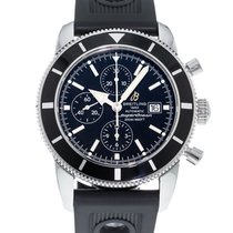 Breitling Superocean Héritage Chronograph A13320 2010 pre-owned
