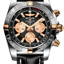 Breitling Chronomat 44 IB011012.B968.375C gebraucht