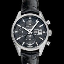 TAG Heuer Carrera Calibre 16 CBK2110.FC6266 new