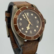 Tudor Black Bay Bronze 79250BM 2016 pre-owned