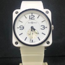 Bell & Ross BR S BRS-98-WCS new