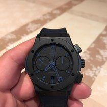 Hublot Classic Fusion Chronograph 521.CI.1190.GR.ABB12 2013 pre-owned