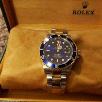 Rolex Submariner Date 16613 μεταχειρισμένο