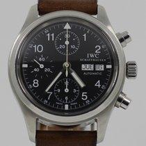 IWC Fliegeruhr Chronograph IW3706 2003 gebraucht