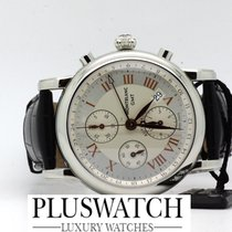 Montblanc Star Chronograph GMT Automatic  36967 G