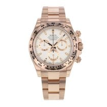 Rolex 116505 Rose gold Daytona 40mm new