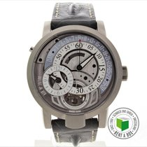 Armin Strom Titanium 44.5mm Manual winding TI09-RA.11.HB.L.34 pre-owned