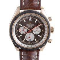 Breitling Chrono-Matic 49 Men's Automatic Chronograph Watch...